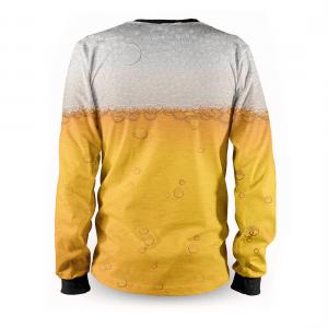 Tricou cu mânecă lungă, pentru downhill si enduro, Loose Riders, CHEERS