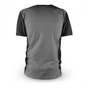 Tricou cu mânecă scurtă, pentru downhill si enduro, Loose Riders, C/S GREY S