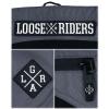Pantaloni scurți downhill/enduro Loose Ridere C/S SHORTS GREY