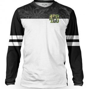 Tricou cu mânecă lungă, downhill/enduro, Loose Riders, 420.2.0